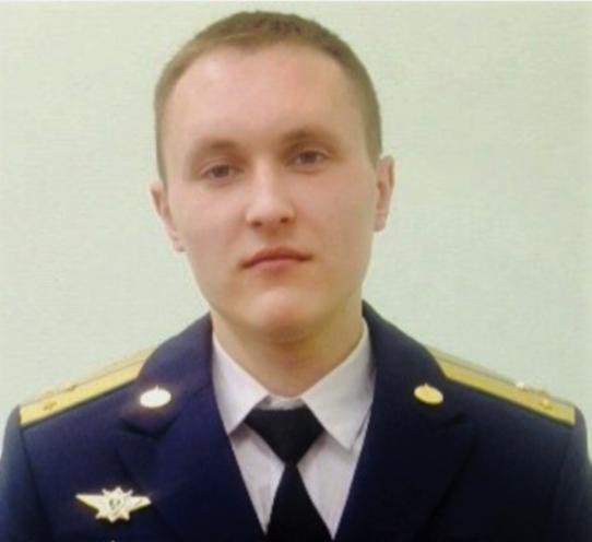 Aleksey Viktorovich Lukashev
