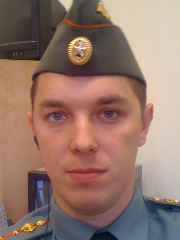Aleksey Aleksandrovich Potemkin