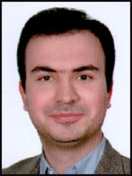 Mohammad Mehdi Shah Mansouri