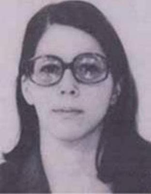 CATHERINE MARIE KERKOW