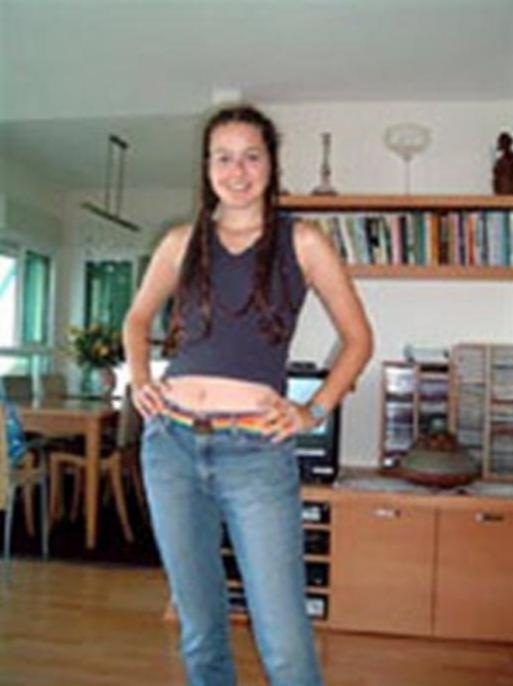 On the night of March 30, 2007, an unidentified man was seen and photographed with Dana Rishpy, an Israeli National, at the Mezzanine Hotel in Tulum, Mexico. Dana Rishpy has not been seen since that night.