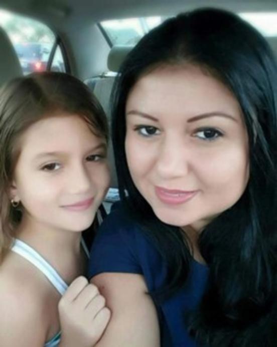 LILIANA AND DANIELLA MORENO