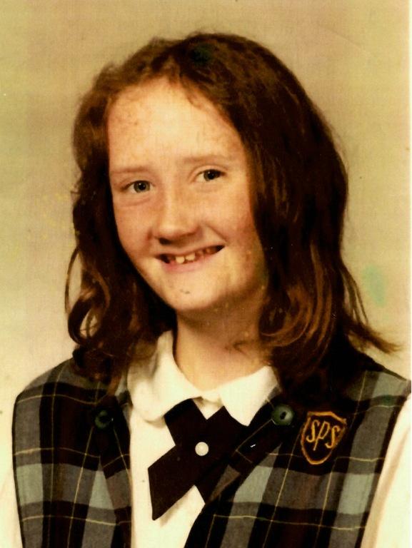 Photograph taken circa 1974