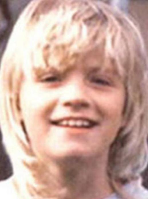 Michaela Joy Garecht was nine-years-old when she was abducted by an unknown male assailant in the parking lot of the Rainbow Market in Hayward, California, on the morning of November 19, 1988.