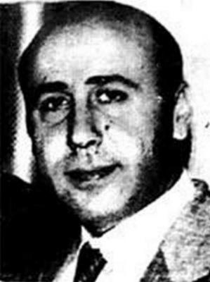 ALEXANDER MICHEL ODEH