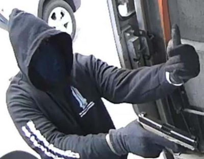 CARJACKING AND HOBBS ACT ROBBERIES