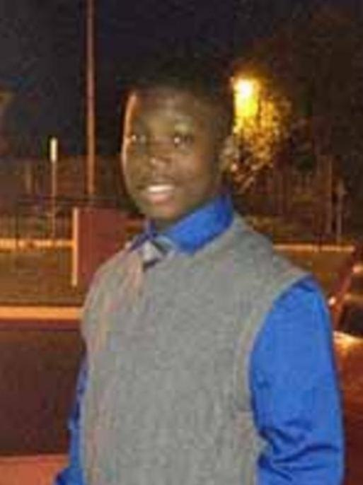On December 28, 2013, 16-year-old D'Andre Green was attending a birthday party at the Brookside Community Center in Newark, Delaware. As people were leaving the event and D'Andre was waiting outside for his father to pick him up from the party, a fight broke out in the front parking lot of the Center. D'Andre, who was not involved in the fight, attempted to run away when shots were fired. However, D'Andre was caught in the crossfire, shot several times, and later died from his injuries.