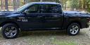 Dumas, Sr.'s 2015 Dodge Ram pickup truck