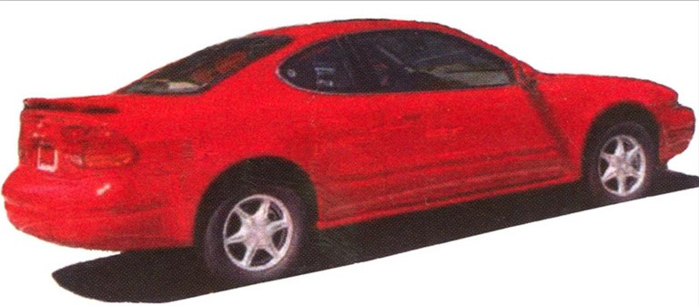 Red Car in Greer, South Carolina Bank Robbery and Murder Case