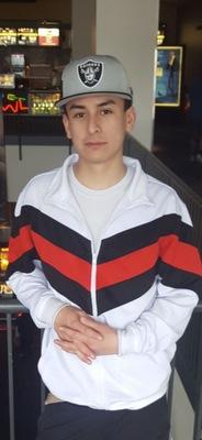 JAVIER ANTONIO HERRERA