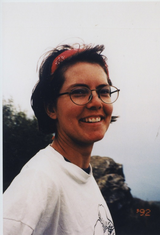 Julianne Williams, 1996 photo