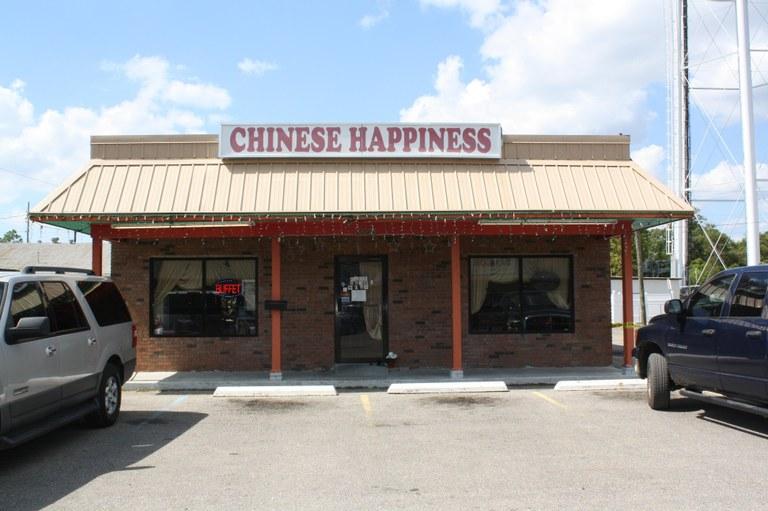 Chinese Happiness Restaurant