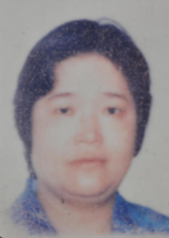 Mei Jin Li (Mei Rong Li's sister)