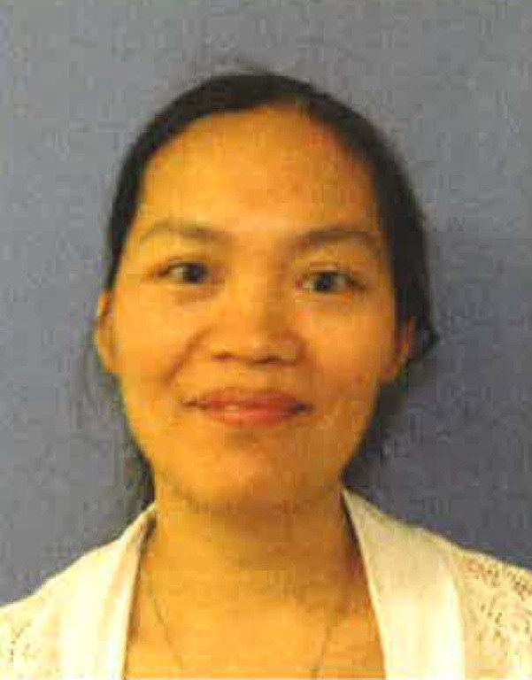 Mei Rong Li (Rong Chen's wife)