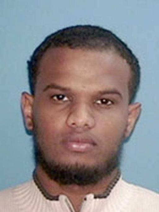 Khalid Mohamud Abshir
