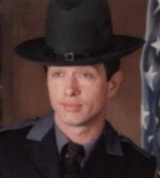 TROOPER JOHNNY BOWMAN