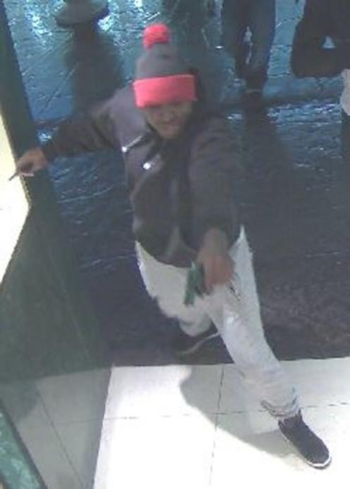 Unknown Armed Robbery Suspects Fbi