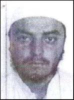 ABDULLAH SHAIR KHAN