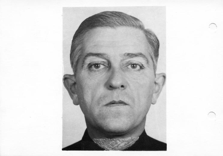 4. Henry Randolph Mitchell