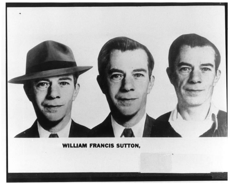 11. William Francis Sutton