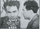 16. Meyer Dembin Wanted Poster