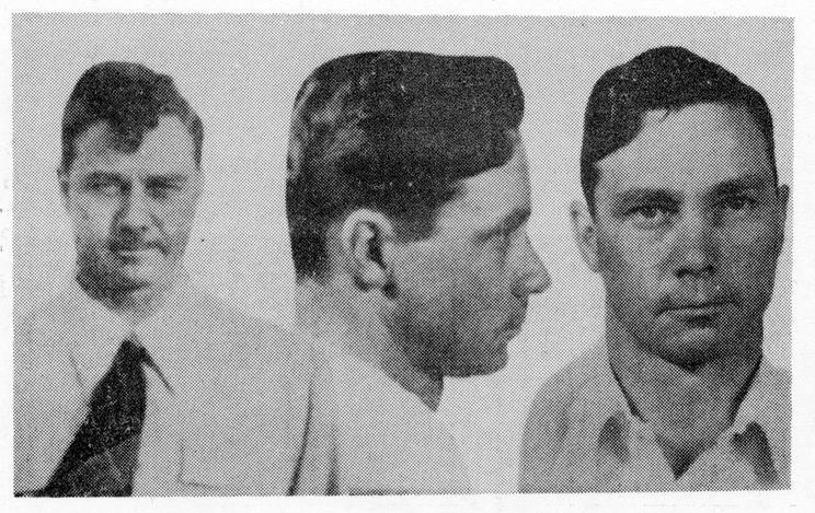 19. Harry H. Burton