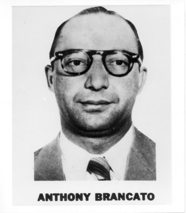 21. Anthony Brancato