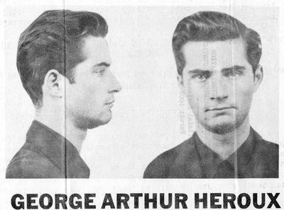 28. George Arthur Heroux