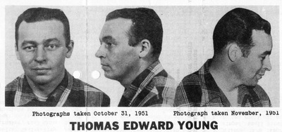 31. Thomas Edward Young