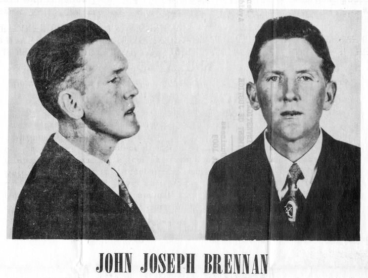 40. John Joseph Brennan