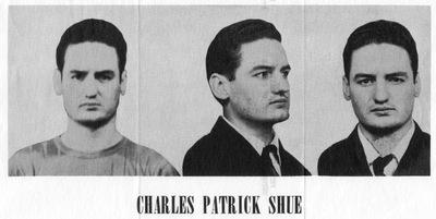 41. Charles Patrick Shue