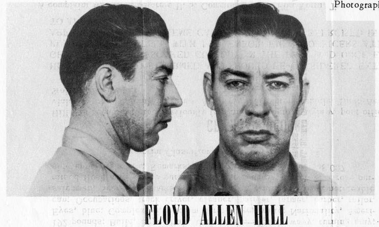 48. Floyd Allen Hill