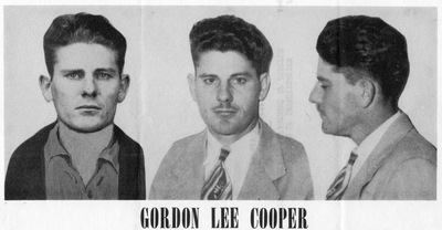 51. Gordon Lee Cooper