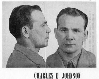 61. Charles E. Johnson