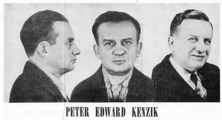 63. Peter Edward Kenzik