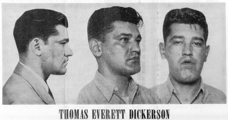 64. Thomas Dickerson