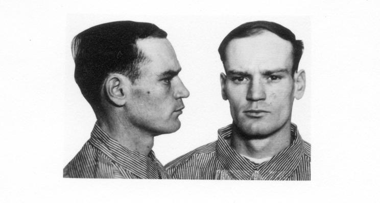 67. Everett Lowell Krueger