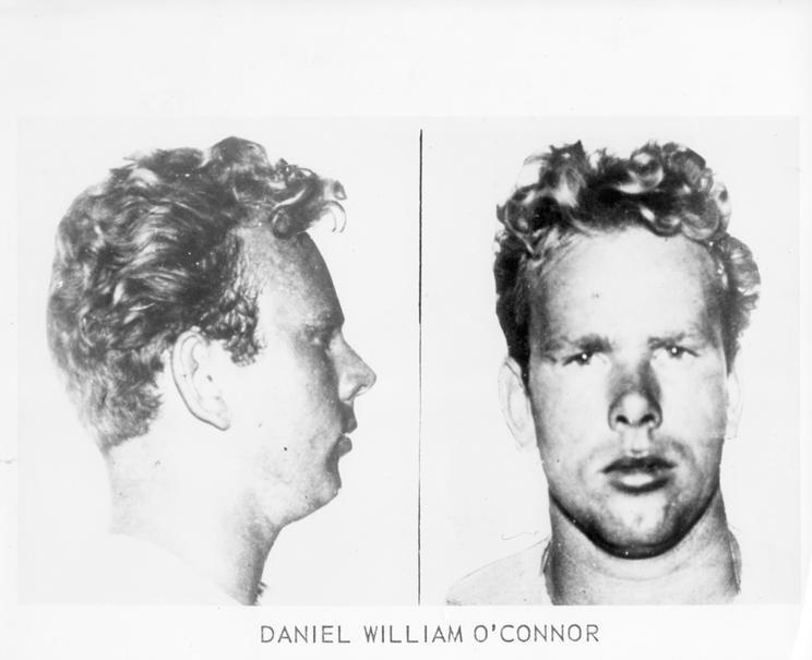 87. Daniel William O'Connor