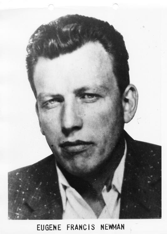 97. Eugene Francis Newman
