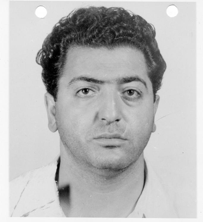 98. Carmine DiBiase