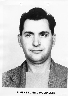 103. Eugene Russell McCracken