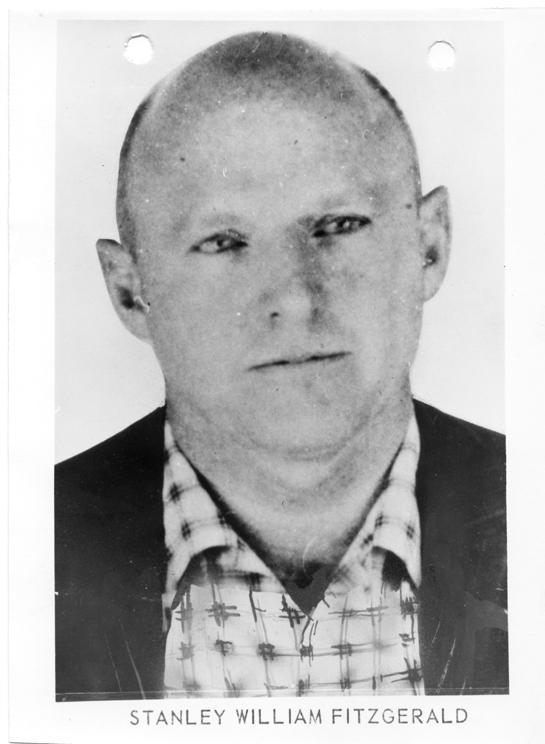 136. Stanley William Fitzgerald