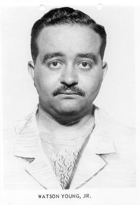 164. Watson Young, Jr.