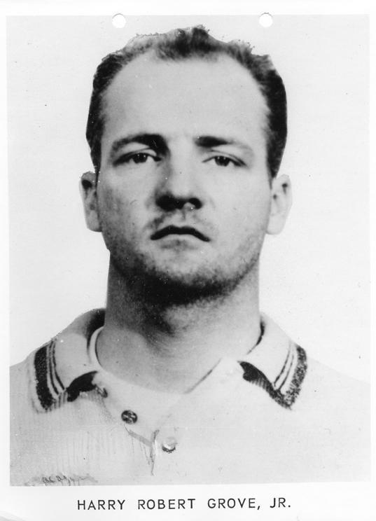 166. Harry Robert Grove, Jr.