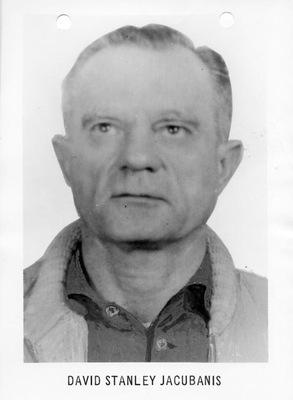 171. David Stanley Jacubanis