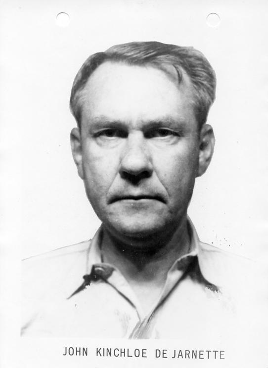 172. John Kinchloe DeJarnette