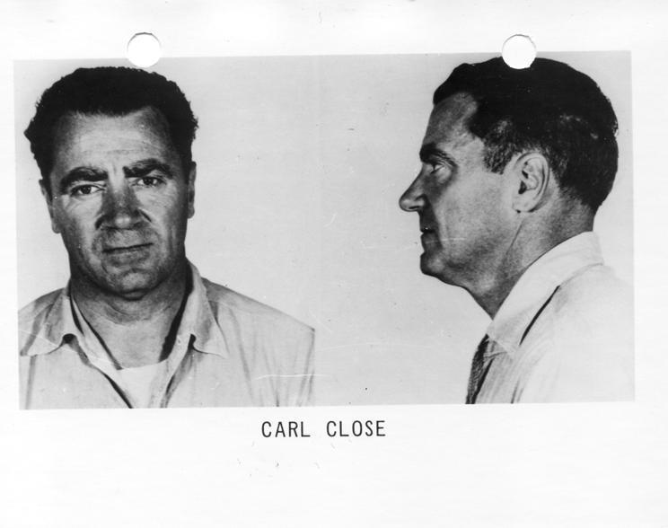 180. Carl Close