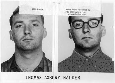 181. Thomas Asbury Hadder