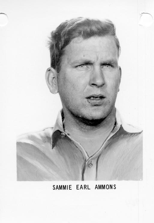 185. Sammie Earl Ammons