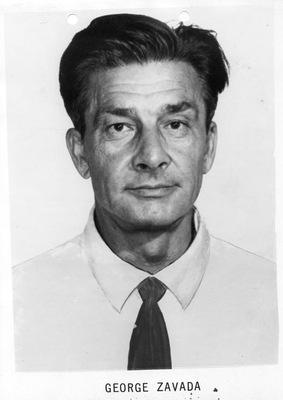 191. George Zavada